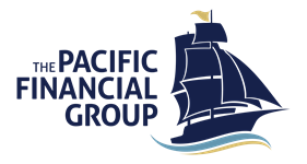 The Pacific Financial Group logo